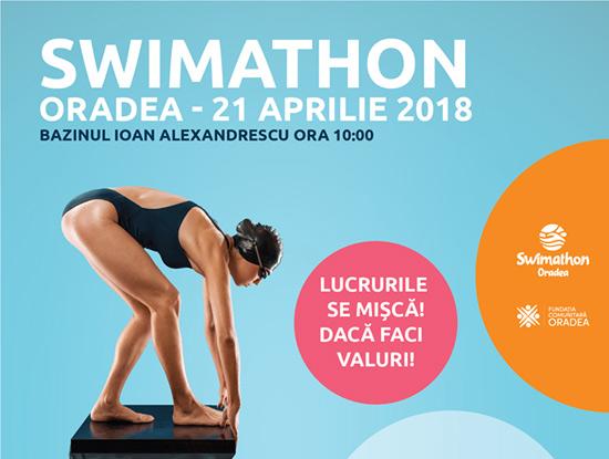 swimathon 2018 sema express sponsor casa expeditii transport marfa